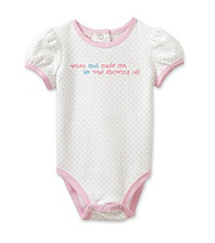Cuddle Bear® Baby Girls' Pink Heart