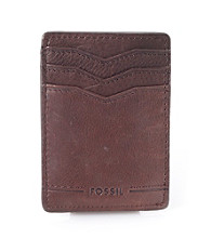 Fossil® Multicard Wallet - Brown