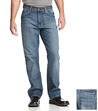 Calvin Klein Jeans® Men's Medium Wash Chromium Jeans