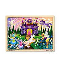 Melissa & Doug® 48-pc. Fairy Fantasy Jigsaw Puzzle