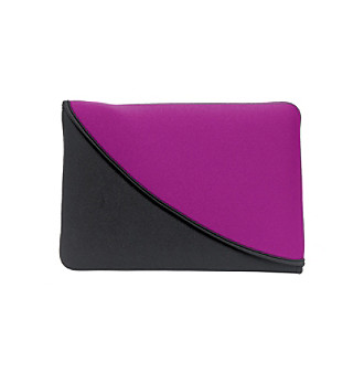 "PC Treasures FlipIt!® 10"" Neoprene Laptop Sleeve"