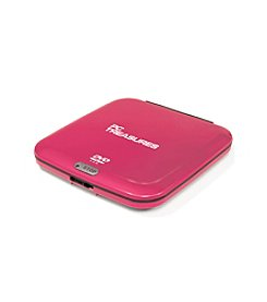 PC Treasures External DVD-ROM Drive