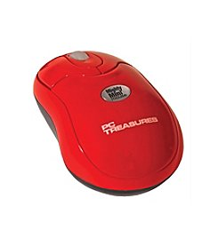 PC Treasures Wireless Mighty Mini Mouse