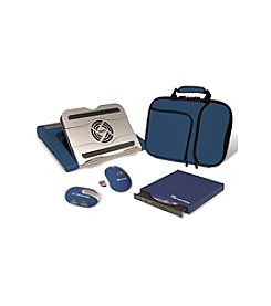 PC Treasures Ultimate Netbook Accessory Kit with 11