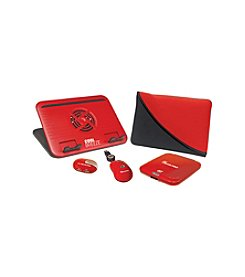 PC Treasures Deluxe Netbook Accessory Kit with 10