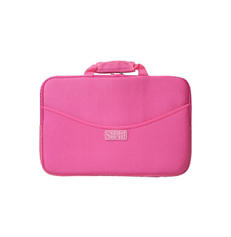 "PC Treasures SlipIt! 17"" Notebook Bag"