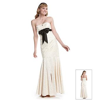 Who Makes Blondie Nites Prom Dresses 58
