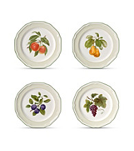 Mikasa® Antique Orchard 4-pk. Accent Plates