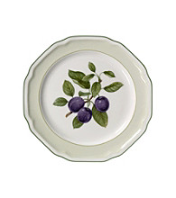Mikasa® Antique Orchard 8.5-inch Plum Accent Plate