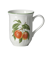 Mikasa® Antique Orchard 14-oz. Peach Mug