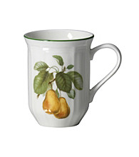 Mikasa® Antique Orchard 14-oz. Pear Mug