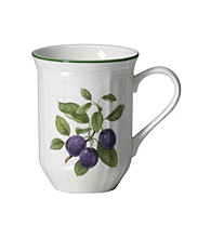 Mikasa® Antique Orchard 14-oz. Plum Mug