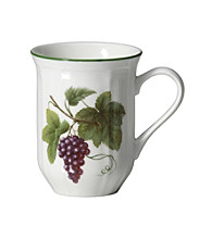 Mikasa® Antique Orchard 14-oz. Grape Mug