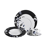 Mikasa® Midnight Bloom 5-pc. Place Setting