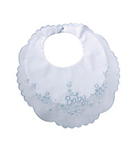 Lillian Rose® Embroidered Blue