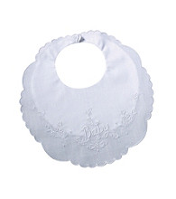 Lillian Rose® Embroidered White