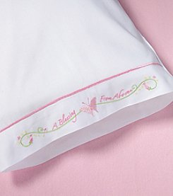 "Lillian Rose® Baby ""A Blessing"" Pillowcase"