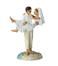 Lillian Rose® Beach Wedding Figurine