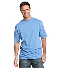 Kenneth Roberts Platinum® Men's Liquid Cotton Crew Tee