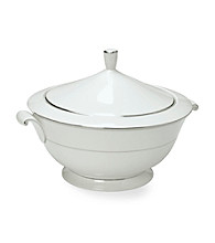 Mikasa® Gothic Platinum Covered Casserole