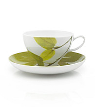 Mikasa® Daylight Teacup and Saucer
