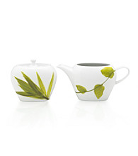 Mikasa® Daylight Sugar and Creamer
