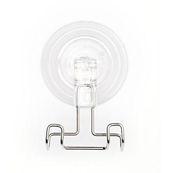 InterDesign® Reo Power Lock® Suction Razor Holder