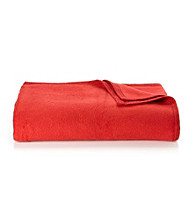 Elite Home Products Soft Comfort Blanket