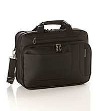 Samsonite® Leverage Medium Checkpoint-Friendly Laptop Case - Black
