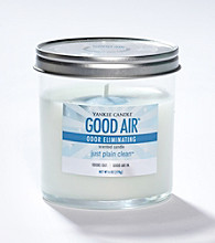 Yankee Candle® Good Air Scented Tumbler - Just Plain Clean