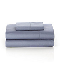 Elite Home Products Andiamo 500-Thread Count Egyptian Cotton Sheet Sets