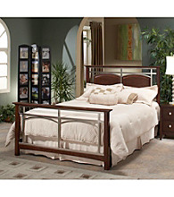 Banyan Bed Collection by Hillsdale®