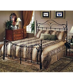 Bennett Bed Collection by Hillsdale®