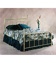 Chelsea Bed Collection by Hillsdale®
