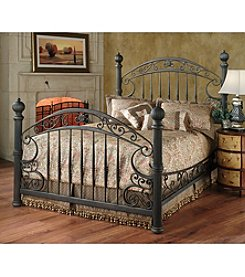 Chesapeake Bed Collection by Hillsdale®