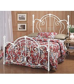 Cherie Bed Collection by Hillsdale®