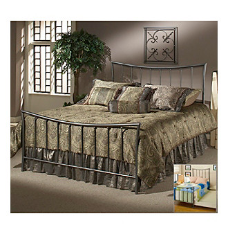 Edgewood Bed Collection by Hillsdale®