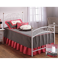 Emily Bed Collection by Hillsdale®