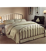 Lincoln Park Bed Collection by Hillsdale®