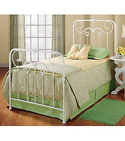 Lindsey Bed Collection by Hillsdale®
