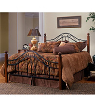 Madison Bed Collection by Hillsdale®