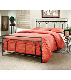 McKenzie Bed Collection by Hillsdale®