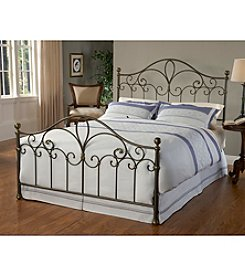 Meade Bed Collection by Hillsdale®