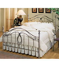 Milano Bed Collection by Hillsdale®