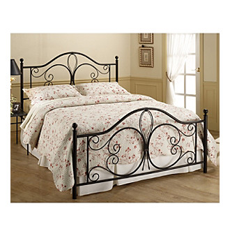Milwaukee Bed Collection by Hillsdale&reg