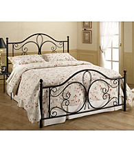 Milwaukee Bed Collection by Hillsdale®