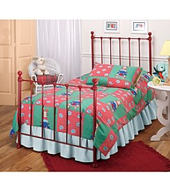 Molly Red Bed Collection by Hillsdale®