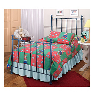 Molly Blue Bed Collection by Hillsdale®