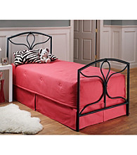 Morgan Bed Collection by Hillsdale®