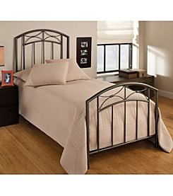 Morris Bed Collection by Hillsdale®